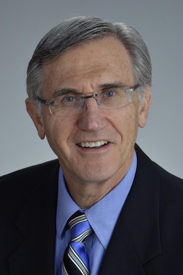 David E. Westerman, MD